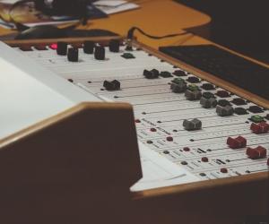 #FlashbackFriday: The history of recorded sound.