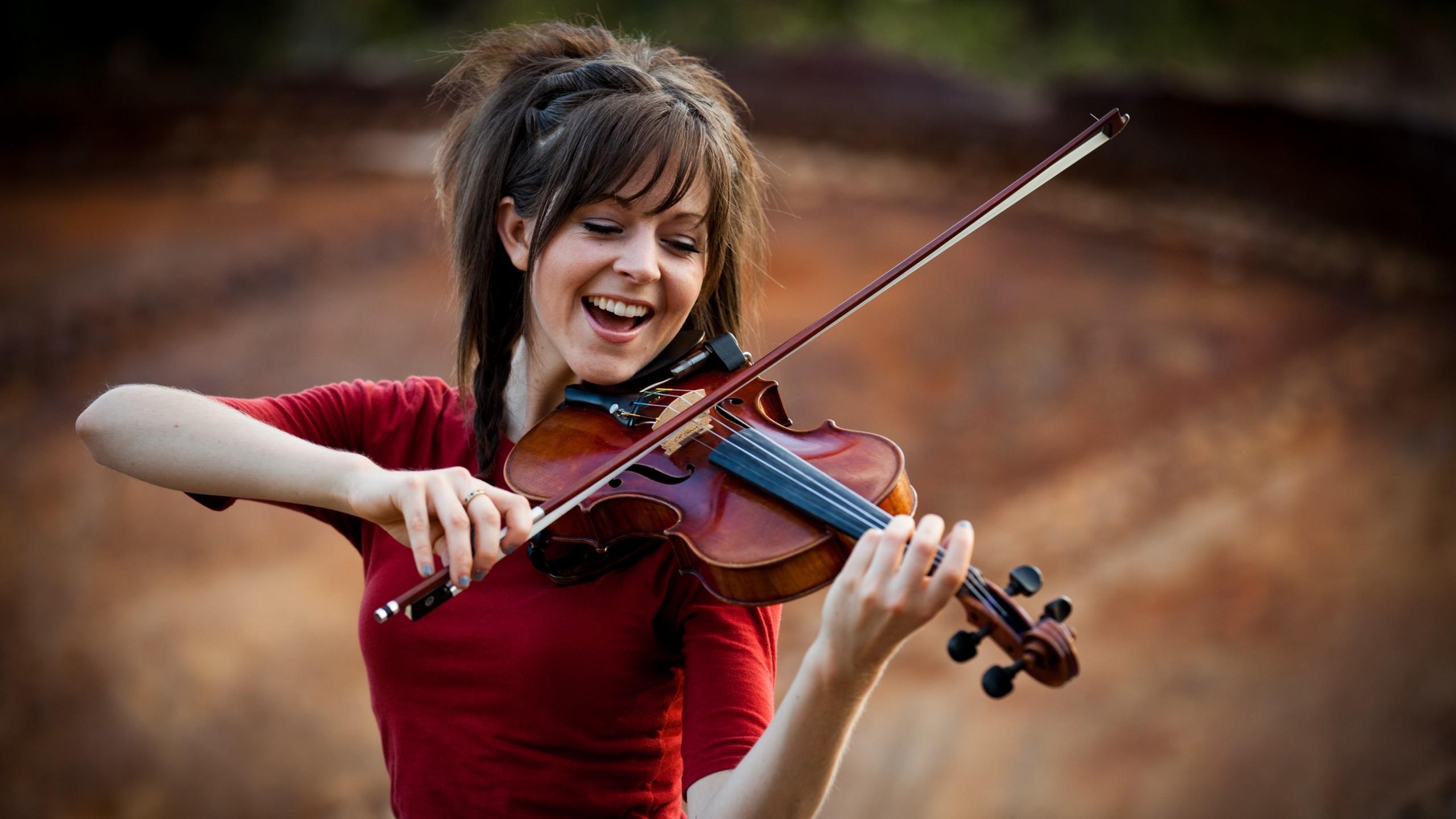 Group of Lindsey Stirling Violin
