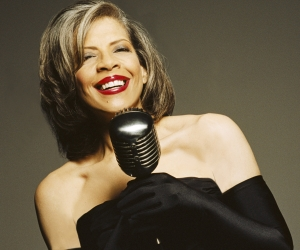 The world's most-loved jazz singer is back!
