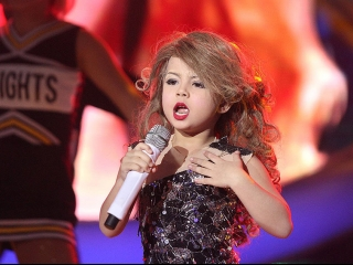 No need to read too much into Xia Vigor's Taylor Swift act
