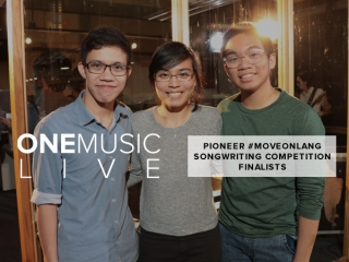 Get to know more about the Pioneer #MoveOnLang finalists!