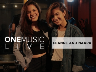 Leanne and Naara: Brilliance Comes in Twos