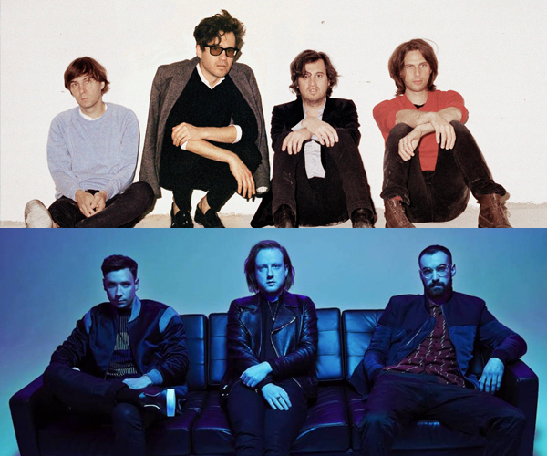 Phoenix, Two Door Cinema Club Are Coming to Manila!