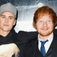 WTF Moment Involving Ed Sheeran and Justin Bieber
