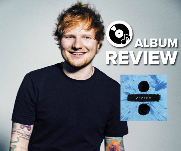 ALBUM REVIEW: