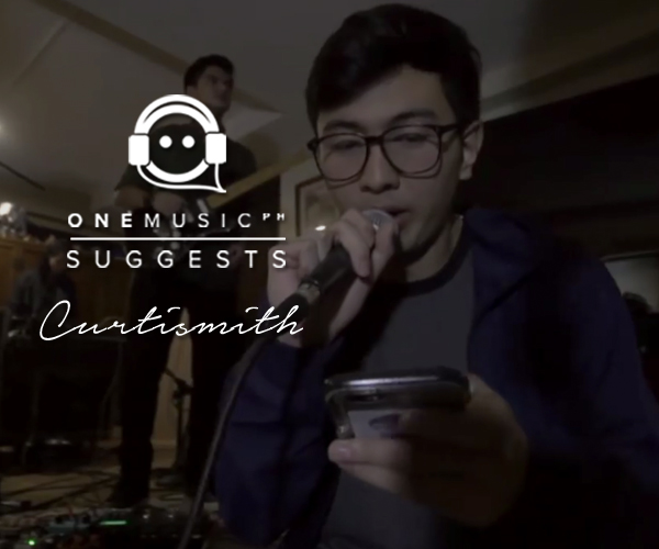 #OneMusicSuggests: Rehearsals by Curtismith