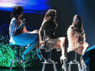 Daughters of OPM icons share the ASAP stage