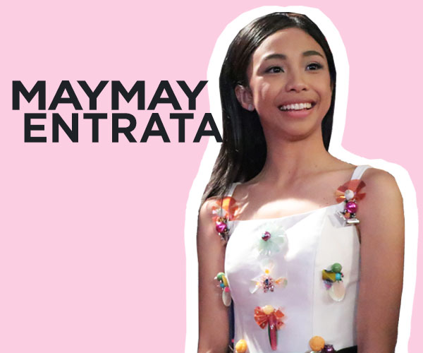 "EXCLUSIVE: Maymay Reacts to the ""Baliw"" Craze, Reveals Current Favorite Song"
