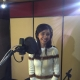 LOOK: Maymay Does Her First Recording