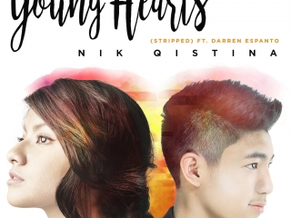 LISTEN: Darren Espanto Collaborates with Nik Qistina