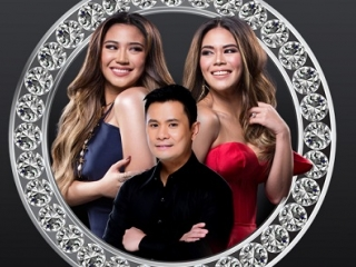 Top-notch performers in one concert