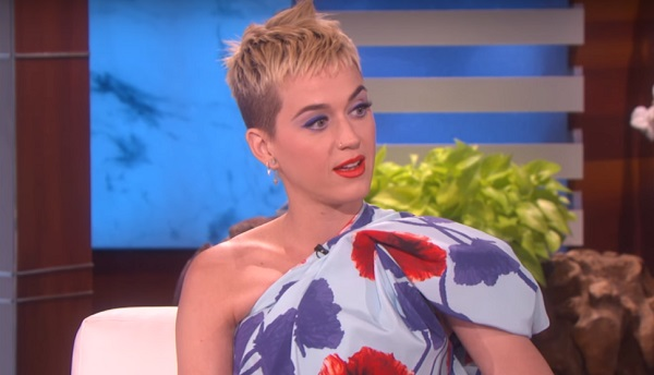 Katy Perry to Join American Idol Panel of Judges