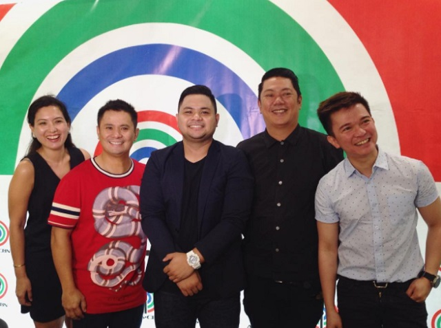 Davey Langit signs recording contract with Star Music