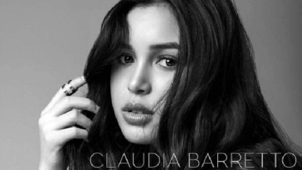 Claudia Barretto's debut single is finally out!