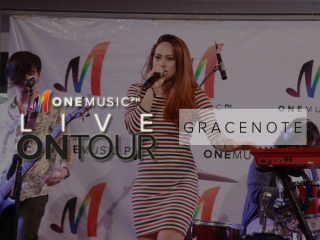 Gracenote Cooks Up a Sizzling Performance