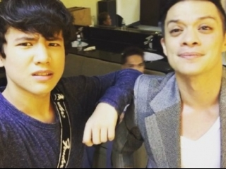 What Does Bamboo Always Tell JK Labajo?