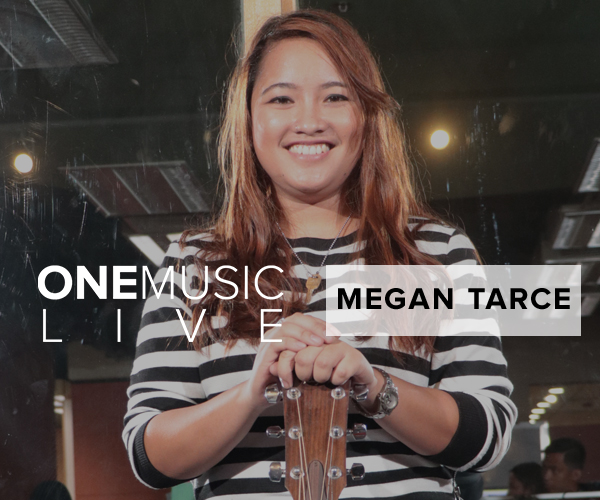 Be Discovered Artist Megan Tarce Shares the Four Chords that Changed her Life