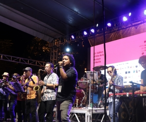 IN PHOTOS: Fete de la Musique Intramuros 2017!