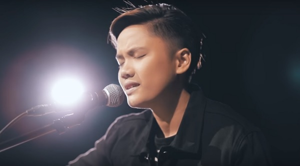 Kaye Cal Goes All-OPM for First Major Concert   One Music PH