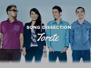 Song Dissection: Torete By Moonstar88