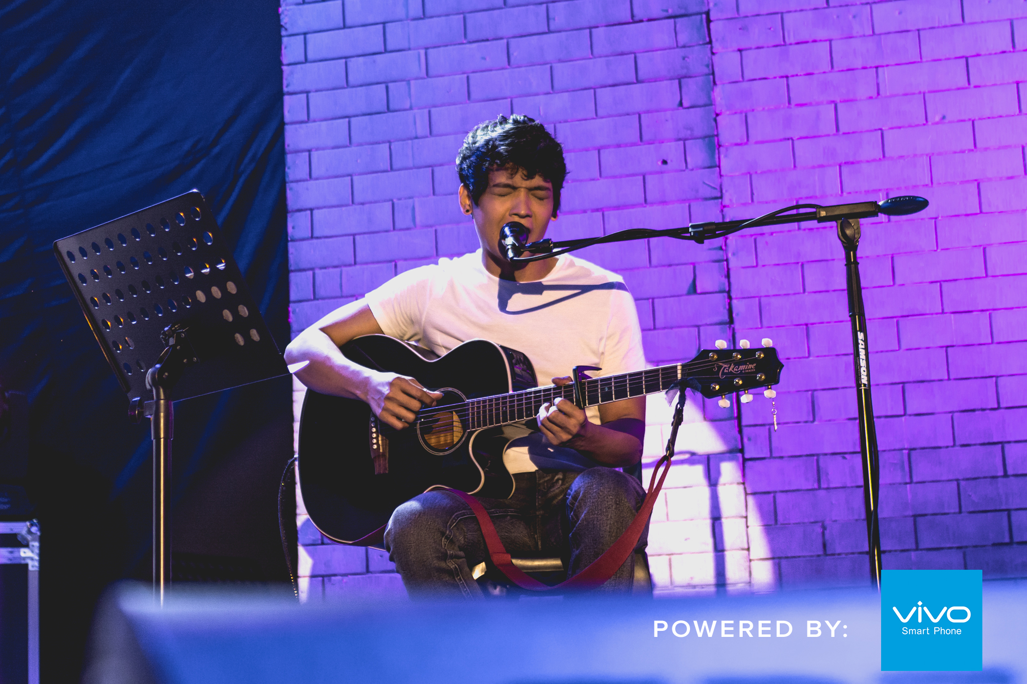 Music unites artists, fans of different genres for one cause