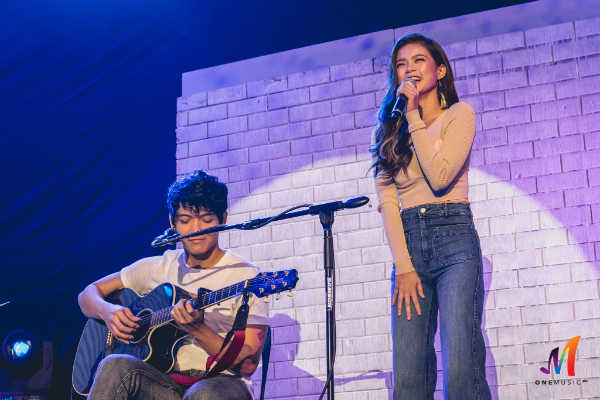 """WATCH: Maris Racal Does A Soulful Rendition of """"Fast Car"""""""