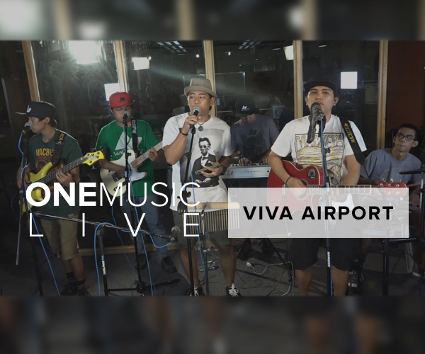 Be Discovered Artist Viva Airport's Surprising Journey to Success