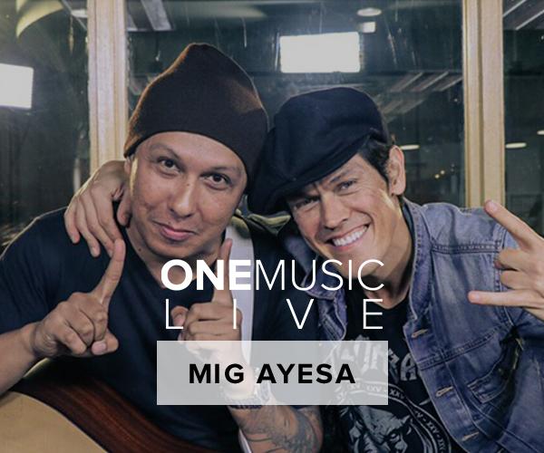 "MiG Ayesa on music, love, and ""hugot"""