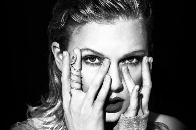 That quick! Taylor Swift releases second single off her upcoming album 'Reputation'