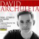 David Archuleta Rediscovers Manila in October!