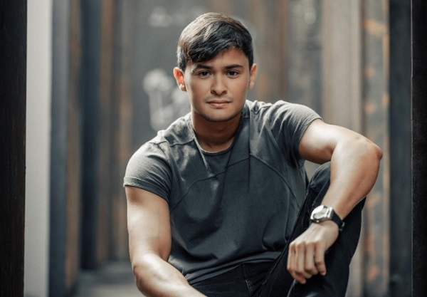 Matteo Guidicelli set to hold a concert!