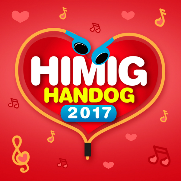 Vote for your favorite Himig Handog 2017 interpreters on One Music PH!