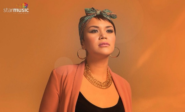 Abby Asistio releases original single under Star Music