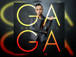 "Nar Cabico launches his single ""GAGA"""