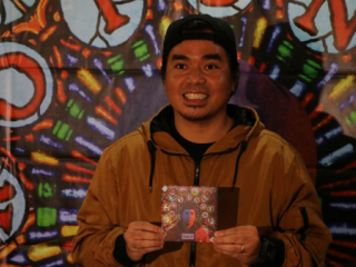 Gloc-9 marks 20th year in music with