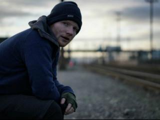 Ed Sheeran suffers cycling accident