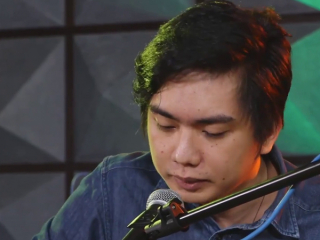 #OneMusicLive with Be Discovered Artist Yan Abelardo!