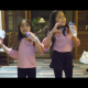 WATCH: Kendra and Scarlet Kramer sing a K-Pop song