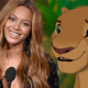 Beyonce joins the cast of The Lion King