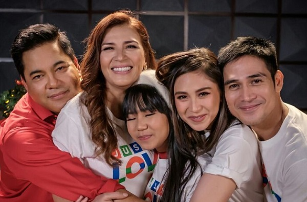 LISTEN: The ABS-CBN Christmas Station ID 2017 Theme Song