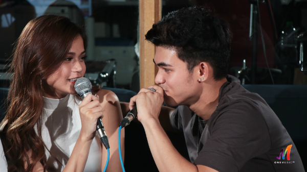The much-awaited reunion happens today on One Music POPSSSS!