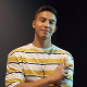 Tony Labrusca is PMPC's Best New Male Personality