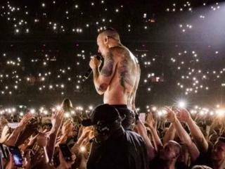 Linkin Park to release live album in December