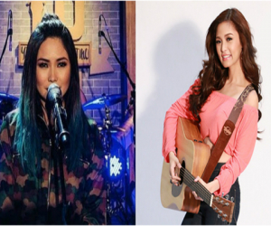 Kim, Yeng to join Fil-Chi Star Concert