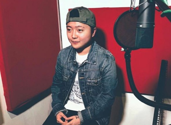 Jake Zyrus announced as the new Official Cybersmile Ambassador