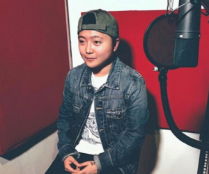 Jake Zyrus is the new Official Cybersmile Ambassador