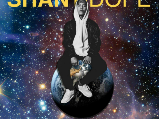 16-year-old rapper Shanti Dope releases