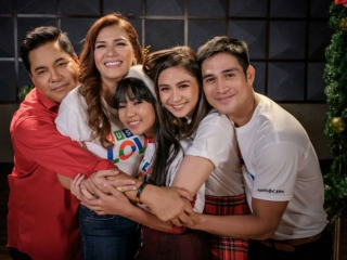 The ABS-CBN Christmas Station ID through the years