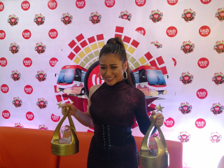 The list of winners from Wish 107.5 Music Awards
