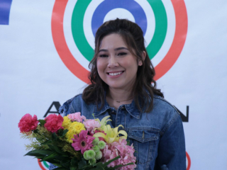 Moira Dela Torre signs with Star Music